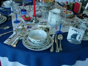 Norwegian Tableware